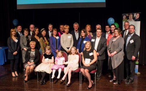 9th Annual Volunteer and Donor Recognition Event