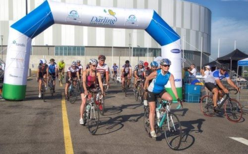6th Annual Wheels for The Darling Home for Kids