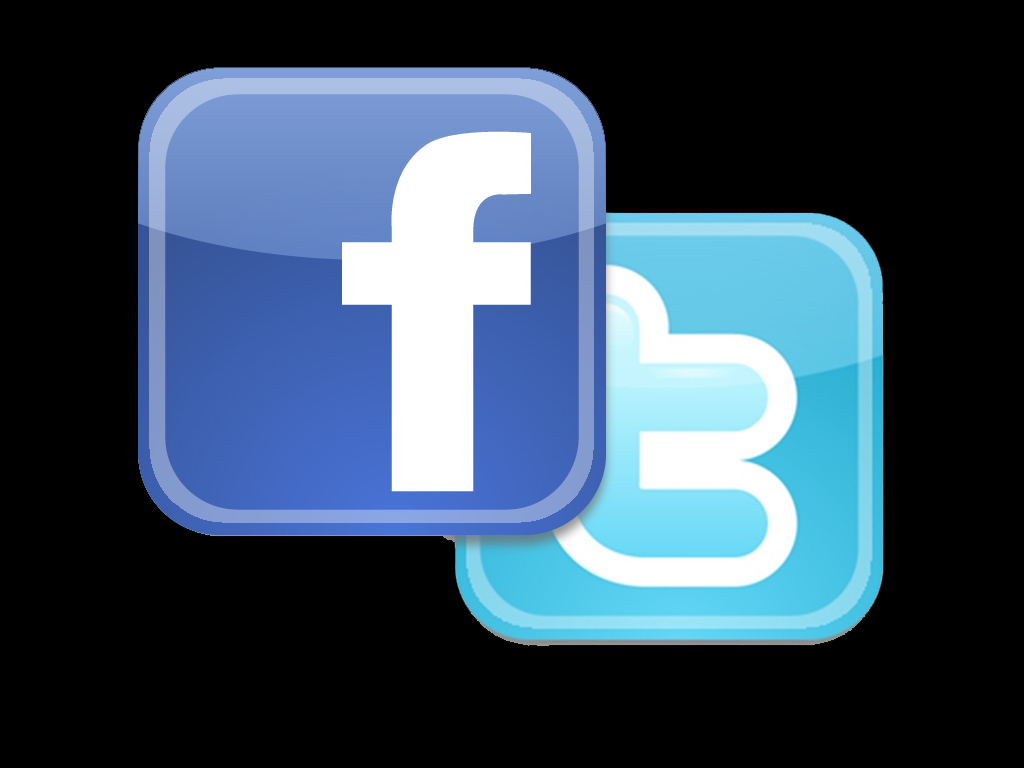 Stay Connected....Follow Us On Twitter And Facebook