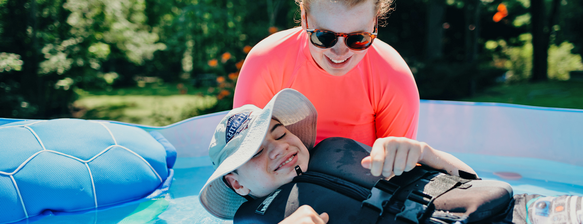 The Darling Home for Kids Capital Campaign The Embrace Campaign